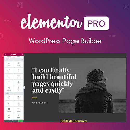 Elementor Pro Page Builder Wordpress Pluginelementor-pro-2.9.3Elementor Upload and Update Guide