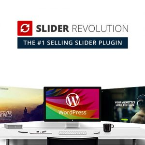 RevsliderSlider Revolution Addons