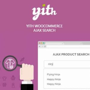 YITH WooCommerce Ajax Search Premium Plugin