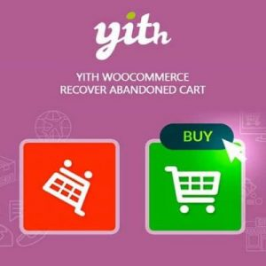 YITH WooCommerce Recovered Abandoned Cart Premium Plugin