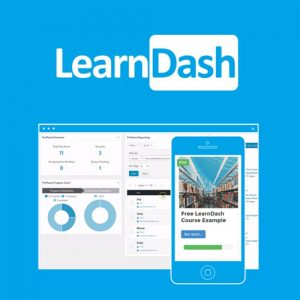 LearnDash LMS WordPress Plugin