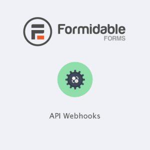 Formidable Forms API Webhooks