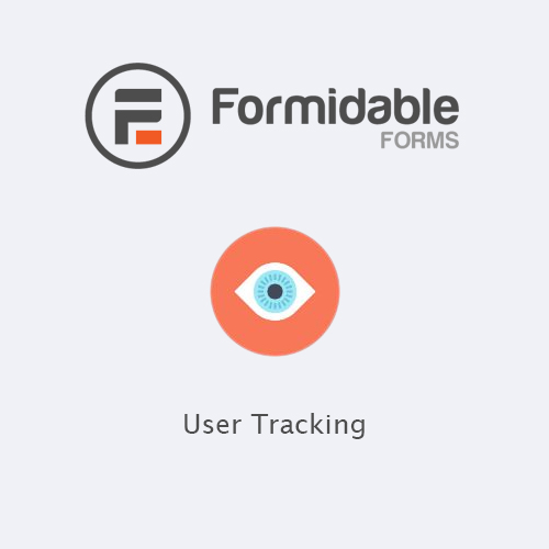 Formidable Forms User Tracking
