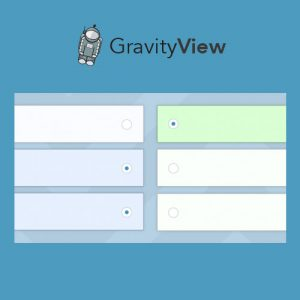 GravityView Entry Revisions