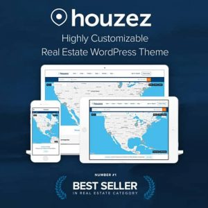 Houzez Real Estate WordPress Theme ResourcesHouzez