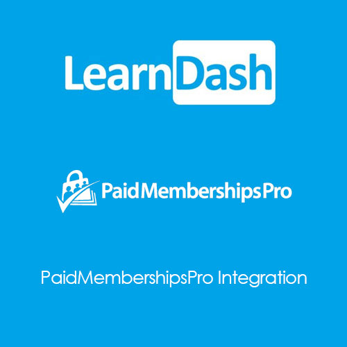 LearnDash LMS PaidMembershipsPro Integration