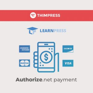 LearnPress Authorize.Net Payment