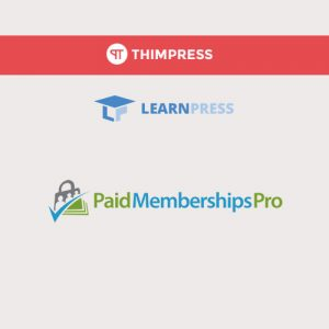 LearnPress Paid Membership Pro Integration