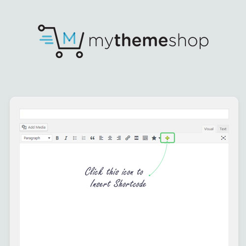 MyThemeShop WP Shortcode Pro