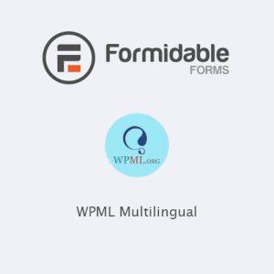 Formidable Forms WPML Multilingual