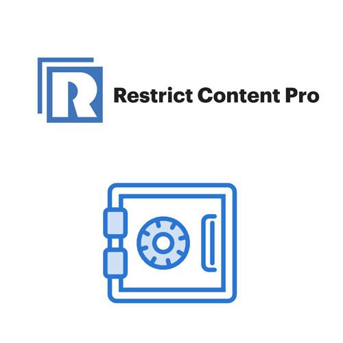 Restrict Content Pro