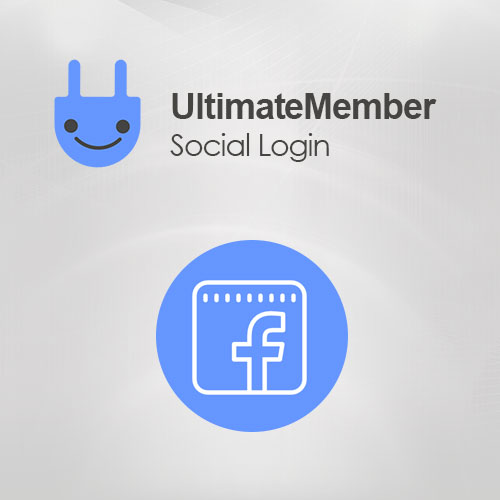 Ultimate Member Social Login Addon