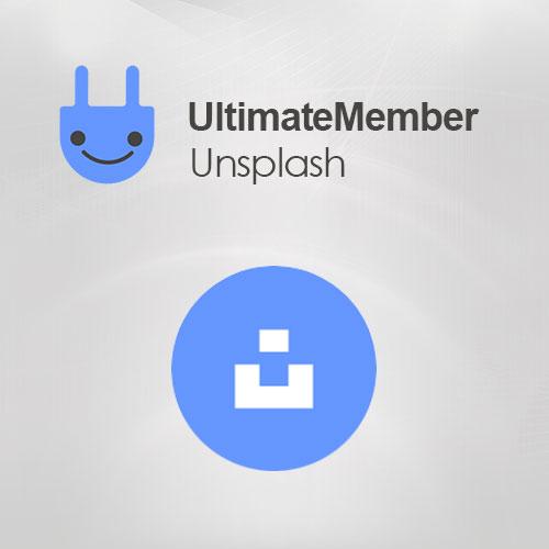 Ultimate Member Unsplash
