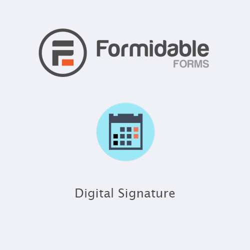 Formidable Forms – Datepicker Options