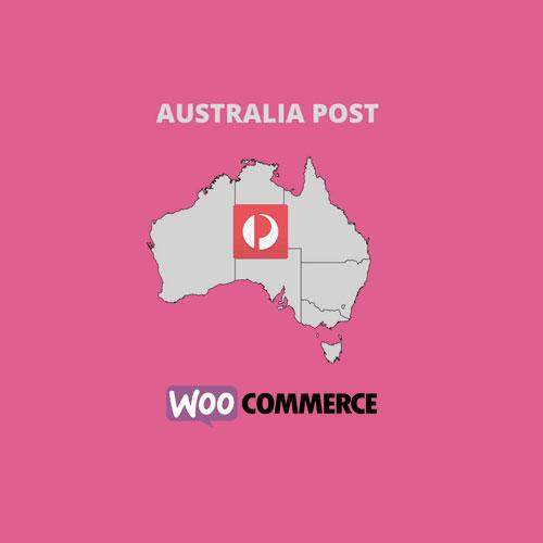 Australia Post WooCommerce Extension PRO