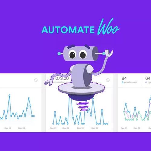 AutomateWoo – Marketing Automation for WooCommerce