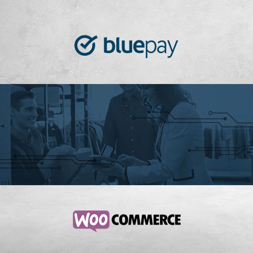 BluePay Payment Gateway