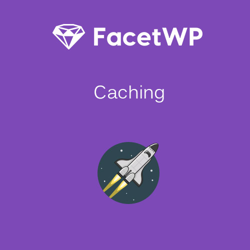 FacetWP – Caching