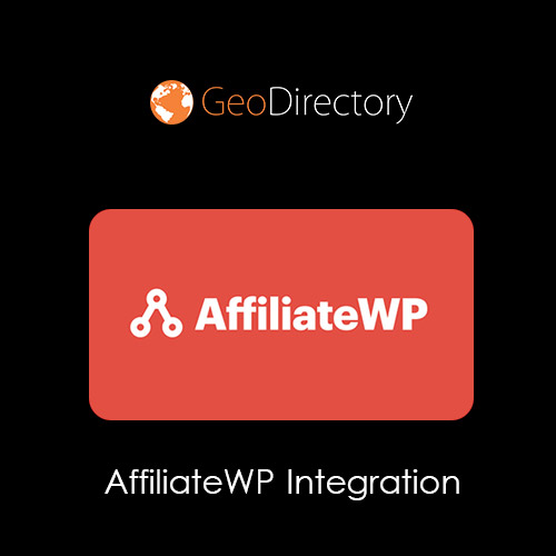 GeoDirectory AffiliateWP Integration
