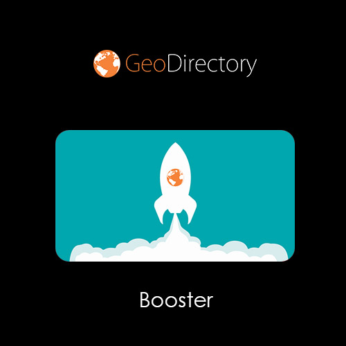 GeoDirectory Booster