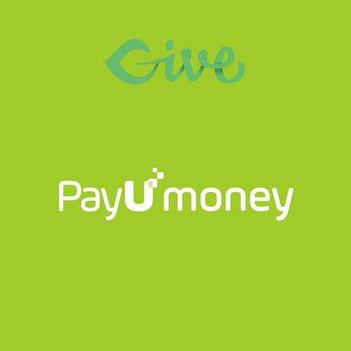 Give – PayUmoney