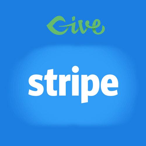 Give – Stripe Gateway