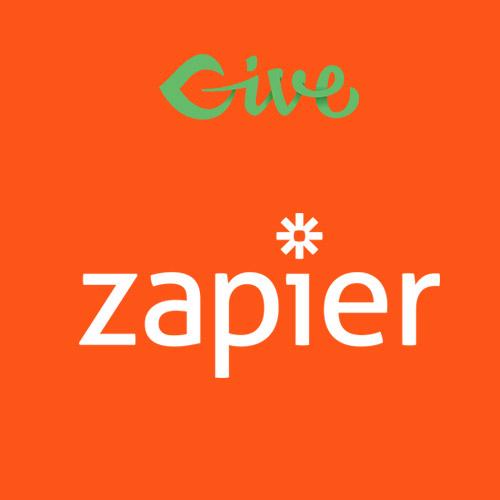 Give – Zapier