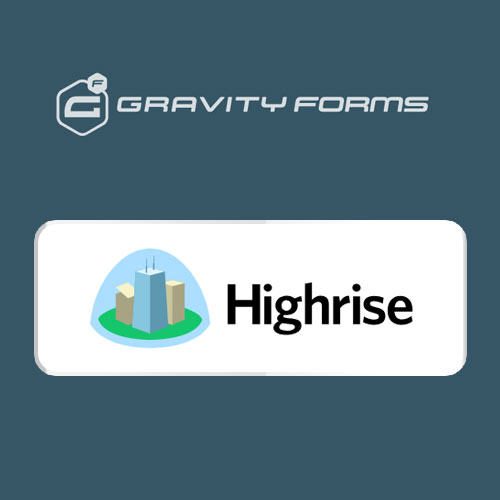 Gravity Forms Highrise Addon