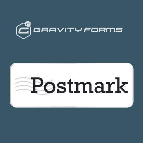 Gravity Forms Postmark Addon