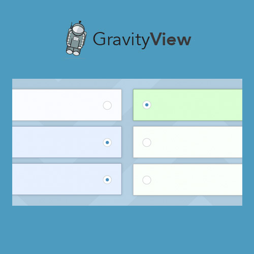 GravityView – Entry Revisions