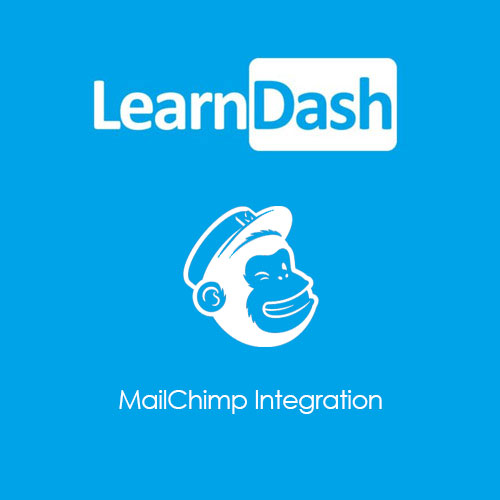 LearnDash LMS MailChimp Integration
