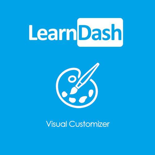 LearnDash LMS Visual Customizer