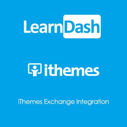 LearnDash LMS iThemes Exchange Integration