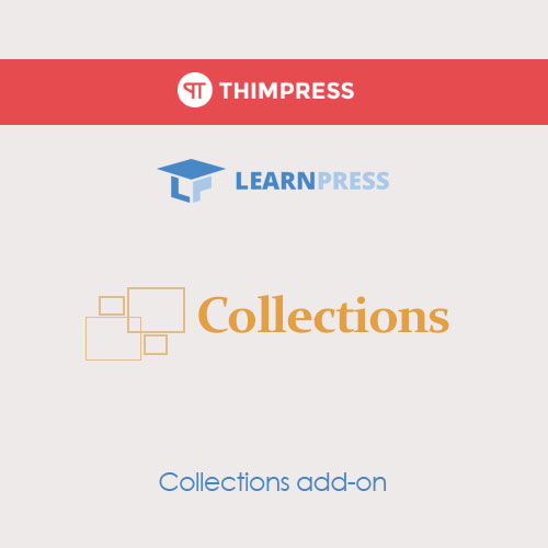 LearnPress – Collections