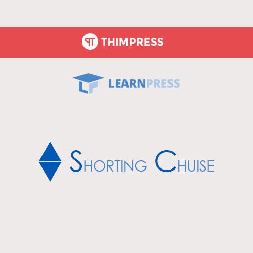 earnPress – Sorting Choice QuestionL