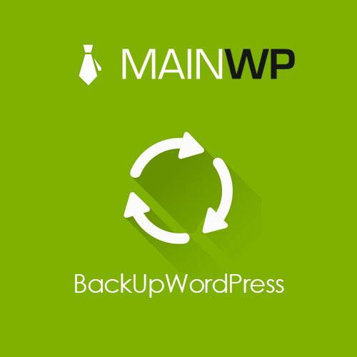 MainWP Backup WordPress