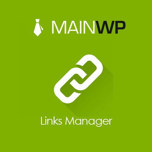 MainWP Links Manager