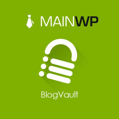 MainWP BlogVault