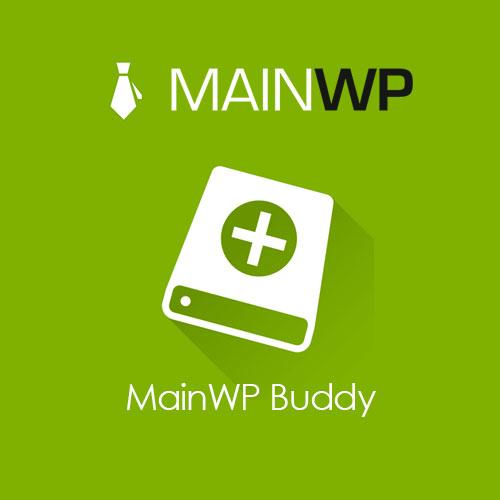 MainWP Buddy