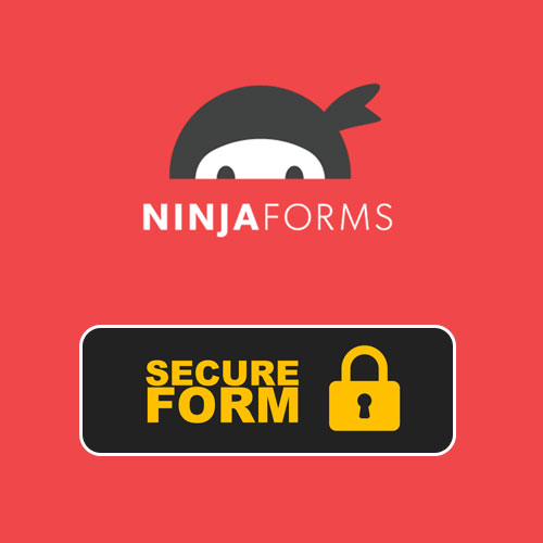 Ninja Forms Secure Form