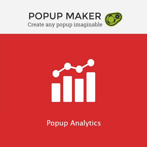 Popup Maker – Popup Analytics