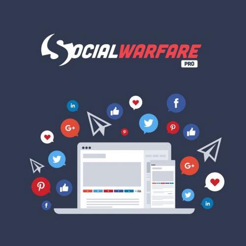 Social Warfare – Pro