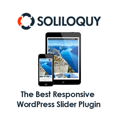 Soliloquy Responsive WordPress Slider Plugin