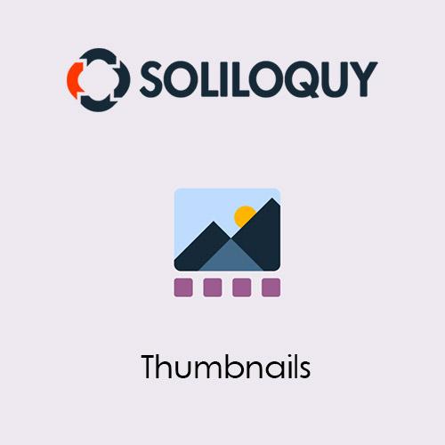 Soliloquy Thumbnails Addon