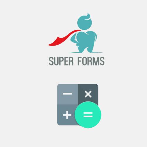 Super Forms – Calculator