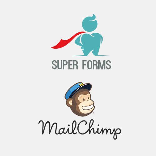 Super Forms – Mailchimp