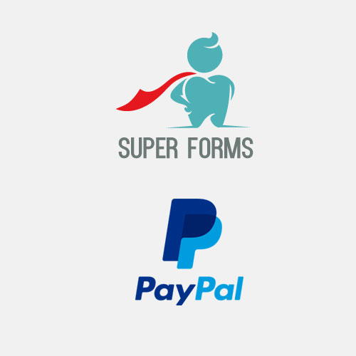 Super Forms – PayPal Checkout