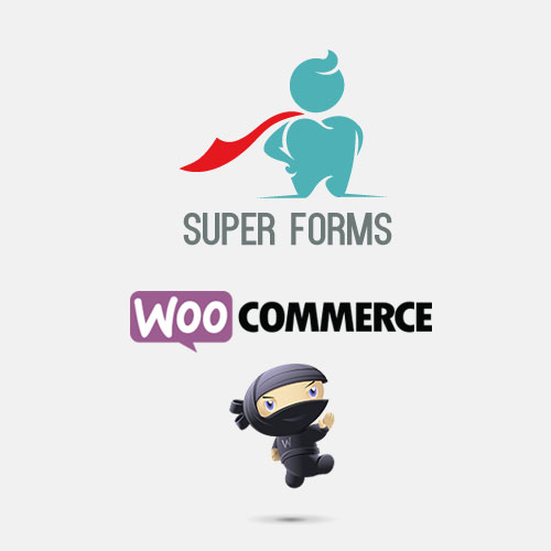 Super Forms – WooCommerce Checkout