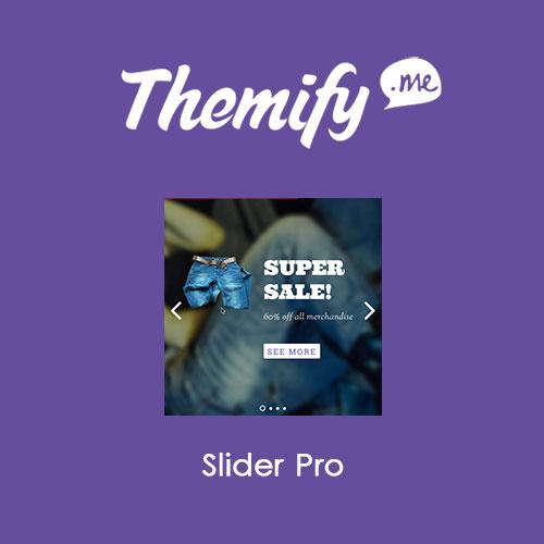 Themify Builder Slider Pro