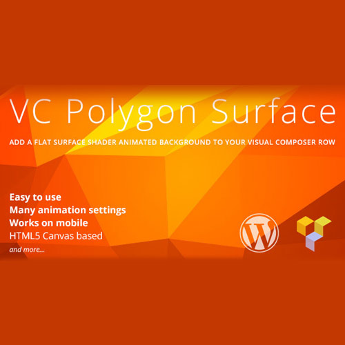 VC Polygon Surface
